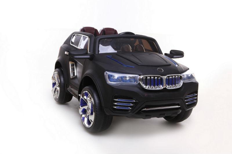 voiture electrique enfant noir 12v destockage grossiste. Black Bedroom Furniture Sets. Home Design Ideas