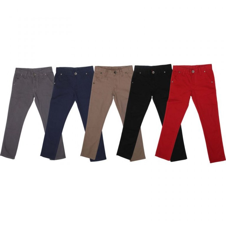 pantalon chino garcon 2 ans