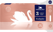 Semi-Remorque Papier Toilette Exclusive Pure White 8
