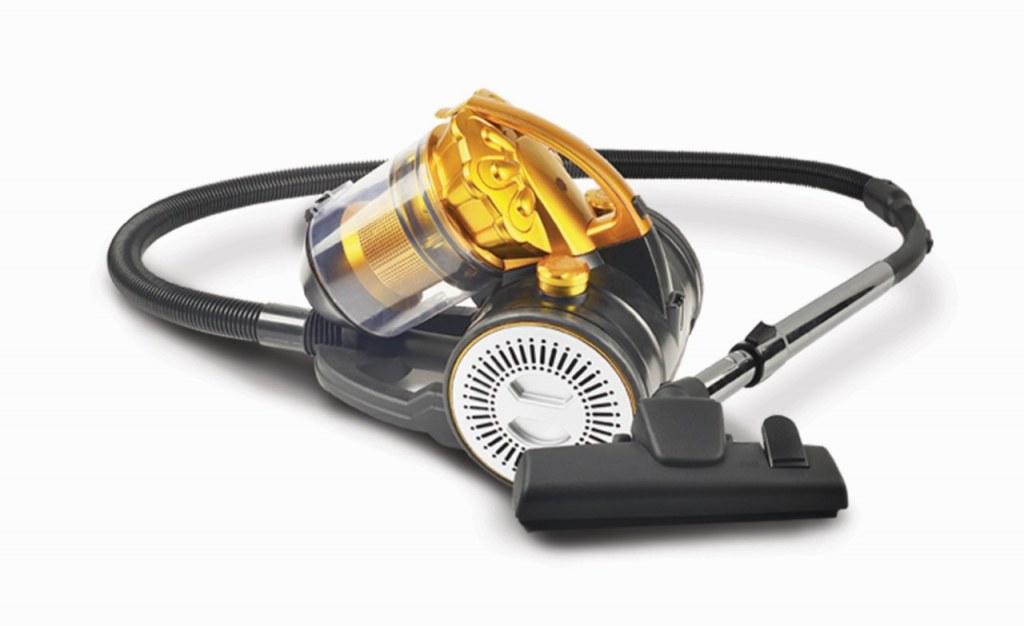 Herzberg hg 5004 aspirateur 2000w 2 en 1 destockage grossiste for Aspirateur 2000w