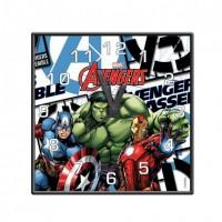Horloge Avengers