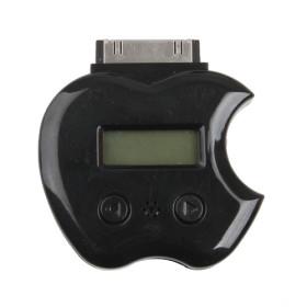 Transmetteur FM pour iPhone 3gs/4g