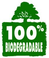 Sac biodégradable et compostable sur mesure