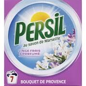 PERSIL POUDRE 7 MES 581GR