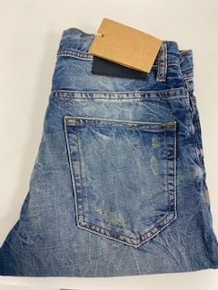 DESTOCKAGE JEANS HOMME GRANDES MARQUES