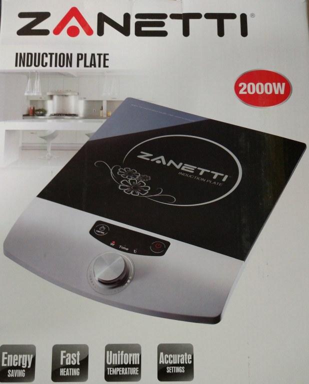 plaque induction portable 2000w destockage grossiste. Black Bedroom Furniture Sets. Home Design Ideas
