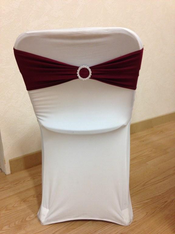 Housse de chaise lycra for Acheter housse de chaise