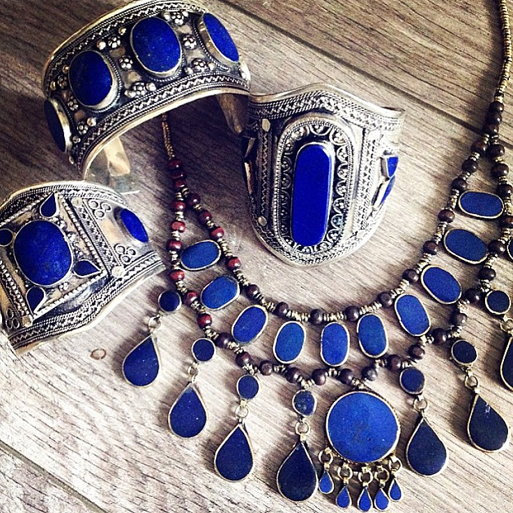 671c09fbf2ba39 Lot de bijoux fantaisie tendance bohème chic Destockage Grossiste