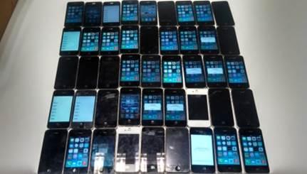 lot iphone 4s 16gb occasion bak2group destockage grossiste. Black Bedroom Furniture Sets. Home Design Ideas