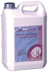 LOT DE LIQUIDE LAVAGE LAVE-VAISSELLE PROFESSIONNEL TECHLINE 5L