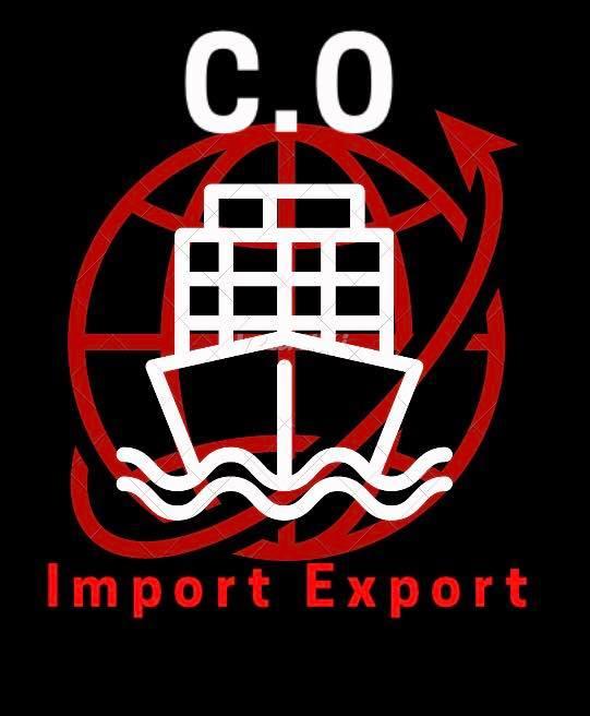 C.O IMPORT EXPORT