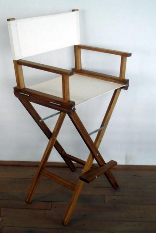 chaise haute de maquillage axoprod destockage grossiste. Black Bedroom Furniture Sets. Home Design Ideas