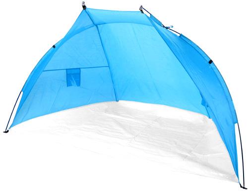 abri de plage 2 personnes 2m18 coloris assortis destockage grossiste. Black Bedroom Furniture Sets. Home Design Ideas