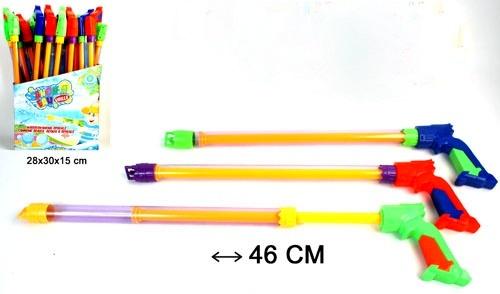 Canon eau 46cm coloris assortis destockage grossiste for Accessoire piscine 44600