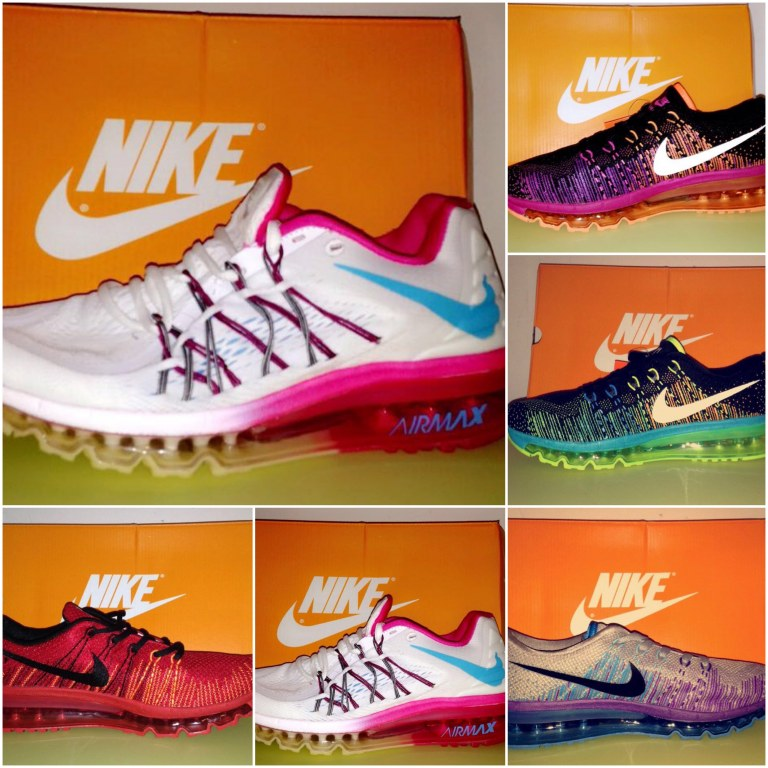 destockage basket nike air max