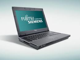 Fujitsu Siemens Esprimo Mobile U9200