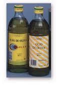 Huile D' Olive V.E. bout. 1 Litre