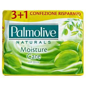 PALMOLIVE SAVON 4 X 90 GR