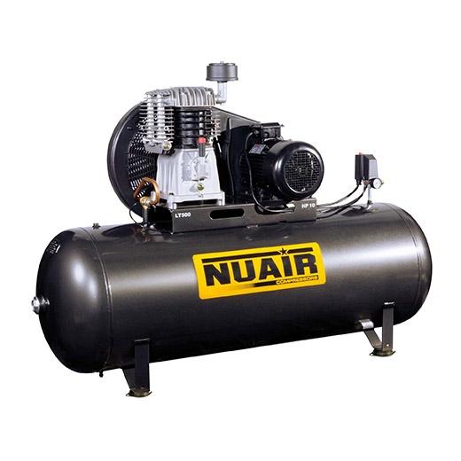 compresseur d 39 air piston marche lente r servoir de 500 litres moteur. Black Bedroom Furniture Sets. Home Design Ideas