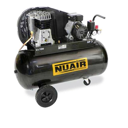 Compresseur d 39 air bi tag r servoir de 500 litres moteur triphas de 7 - Compresseur 500 litres ...
