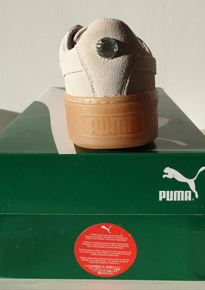 destockage puma suede