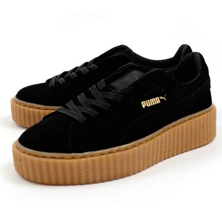 puma creepers decord 39 alexia destockage grossiste. Black Bedroom Furniture Sets. Home Design Ideas