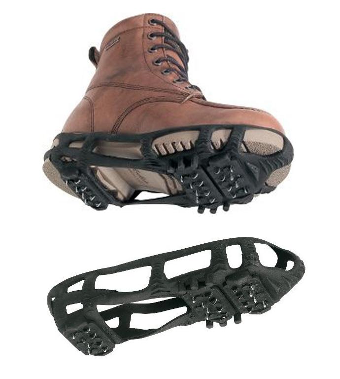 separation shoes well known presenting Semelles Antidérapantes pour neige et verglas Destockage ...