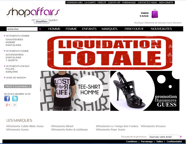 LIQUIDATION TOTALE LOT VETEMENTS DE MARQUE cda45f71f67