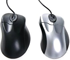 SOURIS OPTIQUES USB FILAIRES