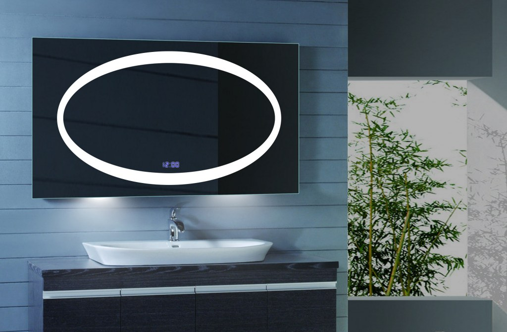 lot de miroir salle de bain led destockage grossiste. Black Bedroom Furniture Sets. Home Design Ideas