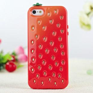 coque iphone 6 fraises