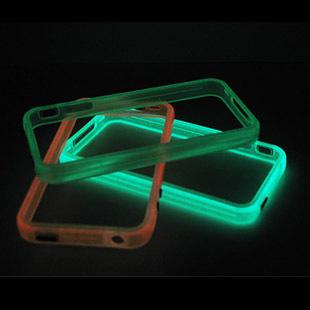 coque iphone 5 fluo