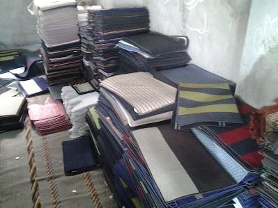 destockage tapis