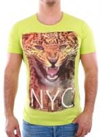 T-shirt impression xL