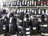 Liquidation lots de pneus neufs AGRAIRES et BERLINES/SUV