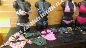 Packs maillots de bain femme BANANA MOON / TRIUMPH