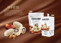 Chocodate , chocolat Dubai