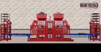 Machine Pondeuse de Pavé