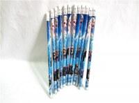 Lot 60 pcs crayons Frozen (La Reine des Neiges)