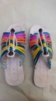 Lot Sandales Cuir - Qualité Supérieure