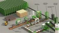MAchine de fabrication de brique / parpaing : Finger Car
