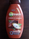 Shampooing ultra doux cacao 250ml