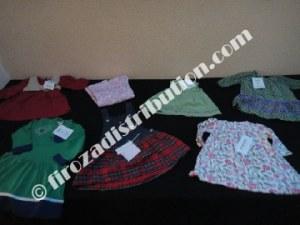 Enfants : Robes Prenatal.