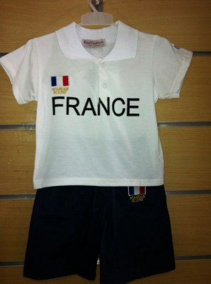 ENSEMBLE ENFANT FRANCE