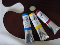 Tubes huile garvi extra fine 200ml