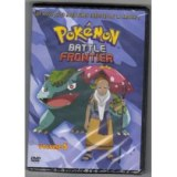 DVD Pokémon Battle Frontier Volume 5