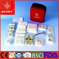 Trousse d'urgence en EVA DIN13164-64002