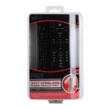 3-in-1 sans fil clavier / contrôleur / télécommande pour PS3