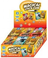 Magical Stick Gum Effet Fumé