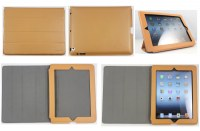 Pochette Ipad / Iphone en cuir